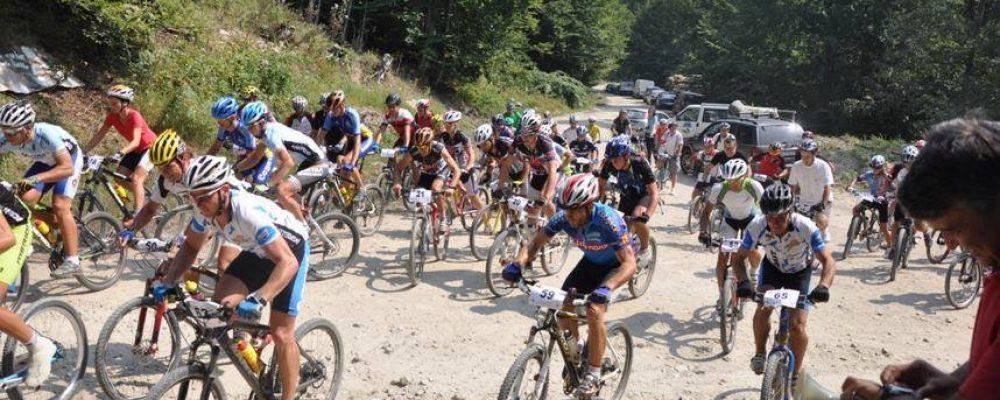 Dracula Bike Fest maine pe Transfagarasan