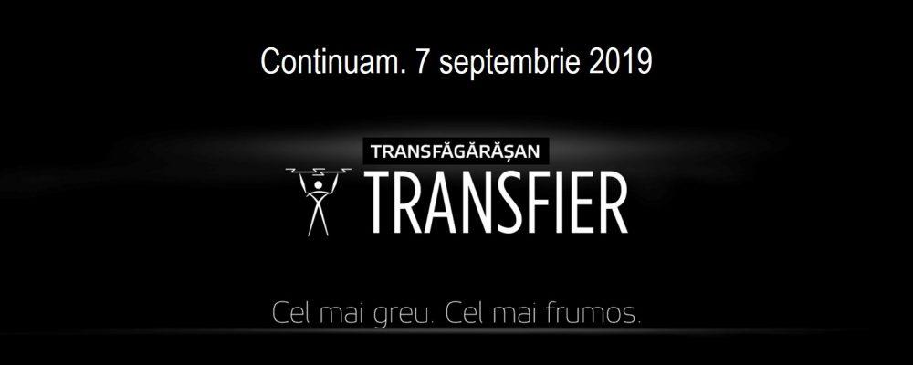 Transfier inchide azi Transfagarasanul