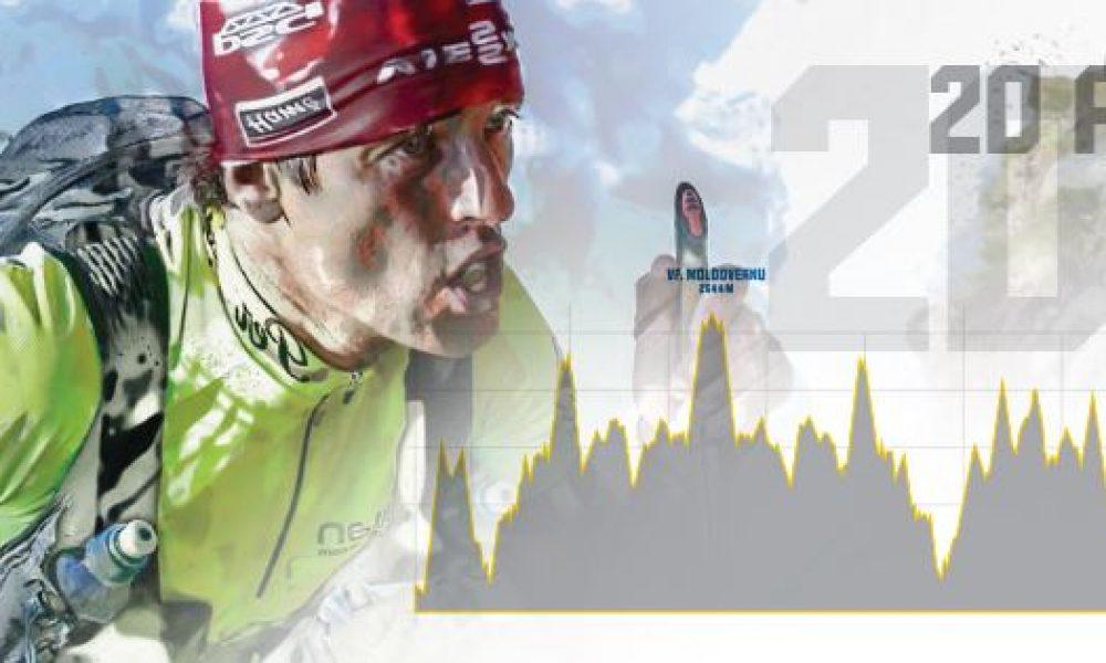 Cel mai greu concurs de alergare montana incepe pe Transfagarasan