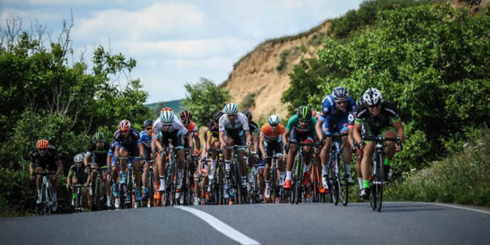 Turul Ciclist al Sibiului 2020 închide maine Transfagarasanul