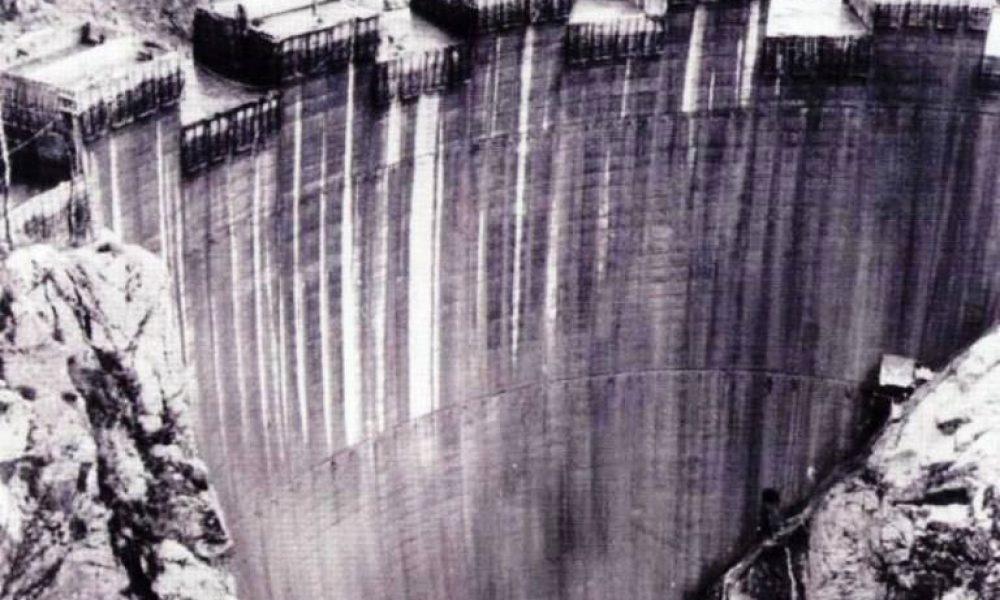 52 de ani de la punerea in functiune a Hidrocentralei Vidraru