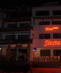 Hotel Siesta