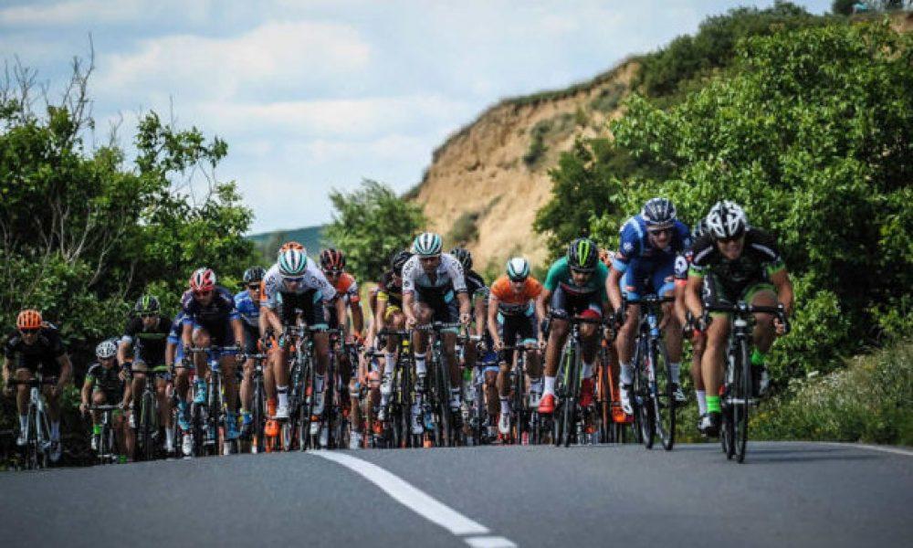 Turul Romaniei la ciclism traverseaza Transfagarasan