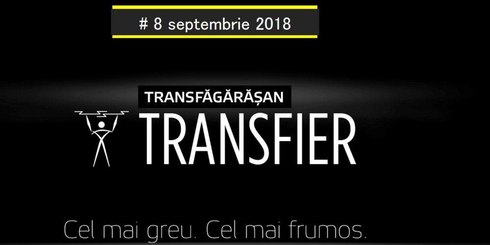 A IV-a editie a Transfier inchide sambata Transfagarasanul
