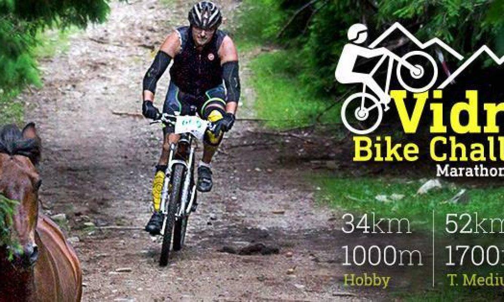 Transfagarasan inchis de Vidraru Bike Challenge