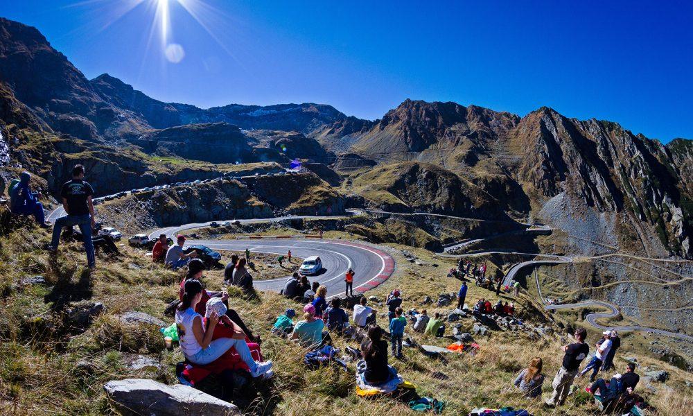 Restrictii de circulatie cu ocazia Sibiu Rally Challenge 2016