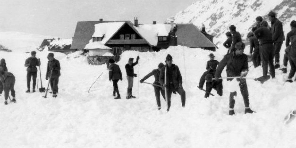 44 de ani de la cea mai mare tragedie de pe Transfagarasan