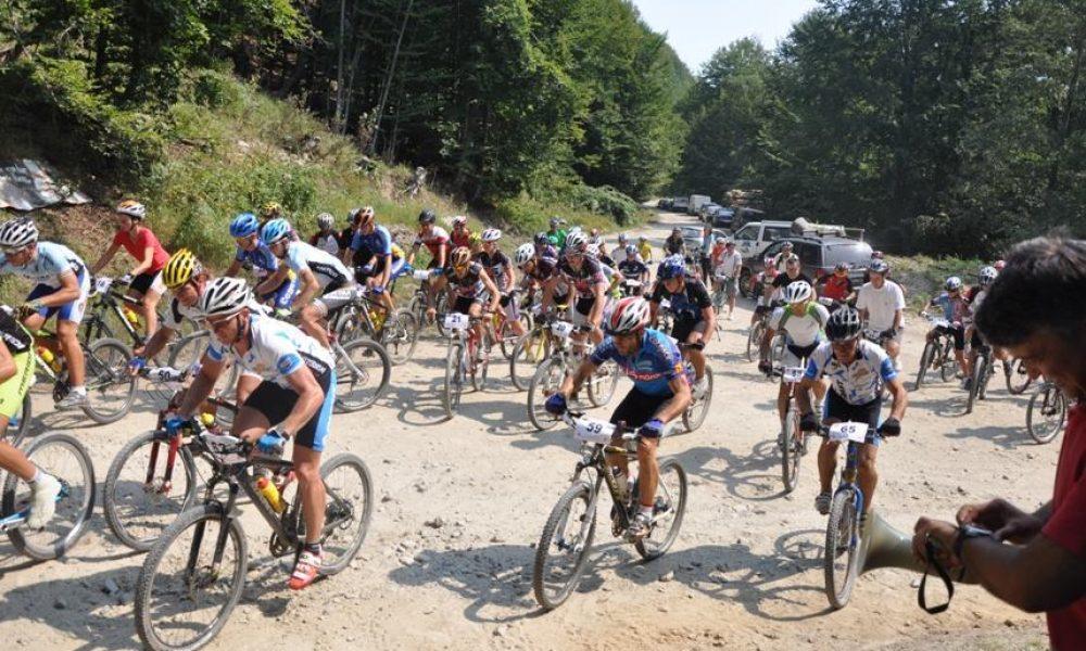 Dracula Bike Fest pe Transfagarasan